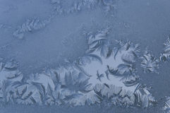 背景基本的要素编组了模式冬天 库存图片