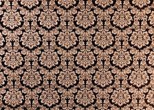 背景大量锦的织品 图库摄影