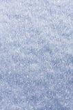 背景大水晶雪 免版税库存图片