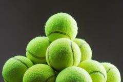 背景局面系列炫耀网球 图库摄影