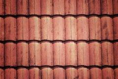 背景屋顶 图库摄影