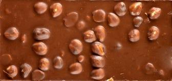 背景巧克力 免版税库存图片