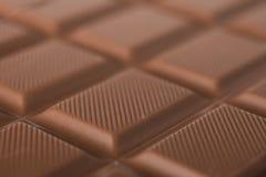 背景巧克力 图库摄影