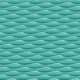 背景彩色插图模式无缝的向量水 库存图片
