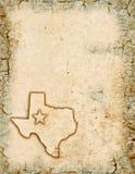 背景得克萨斯 免版税库存照片