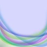 背景抽象图表 免版税库存照片