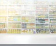 背景抽象迷离购物市场  免版税图库摄影