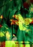 背景抽象8月 图库摄影