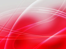背景排行红色 库存照片