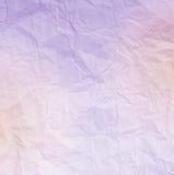 背景摘要构造了纸桃红色紫色淡色俏丽 免版税库存照片