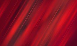 背景数字式红色 免版税库存图片