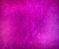 背景斑纹的grunge粉红色 免版税库存照片