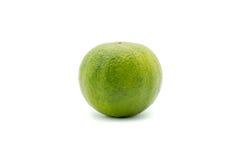 背景新鲜水果水多的石灰热带白色 图库摄影