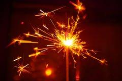 背景新年好 库存图片
