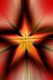 背景星形xmas 库存照片