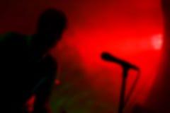 背景是能使用的不同的例证音乐目的 免版税库存照片
