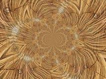 背景木头 免版税库存图片
