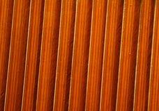 背景板条木头 图库摄影