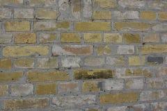 背景构成树皮砖砖砌水泥大厦木头, 皇族释放例证