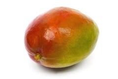 背景查出的芒果白色 库存图片