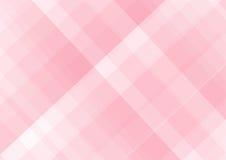 背景桃红色正方形 库存照片