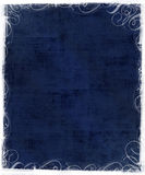 背景框架老维多利亚女王时代的著名人物 免版税库存图片