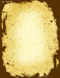 背景框架grunge 免版税图库摄影
