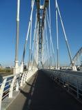 背景桥梁城市街道画grunge例证样式称呼了都市向量 免版税图库摄影