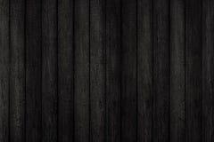 背景棕色树荫纹理木头 黑木墙壁矿石地板 免版税库存照片
