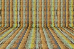 背景棕色树荫纹理木头 皇族释放例证