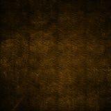背景棕色皮革 库存例证