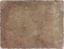 背景棕色grunge 免版税图库摄影