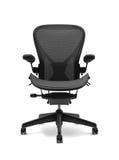 背景椅子家具查出的办公室主题白色 免版税库存照片