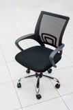 背景椅子家具查出的办公室主题白色 免版税库存图片