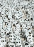 背景椅子 免版税库存图片