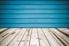 背景楼层被碾压的teakwook纹理木头 12内部 免版税库存图片
