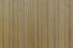 背景楼层被碾压的teakwook纹理木头 库存图片