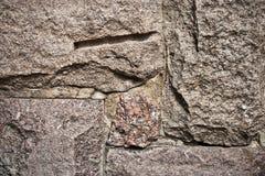 背景模式石头 免版税库存图片
