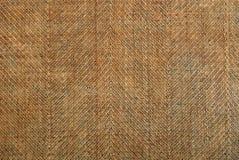 背景模式葡萄酒织法木头 免版税库存照片