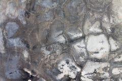 背景水泥使用墙壁 免版税图库摄影