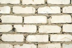 背景汇集-砖墙 库存照片