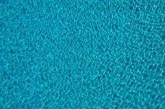 背景池游泳 库存图片