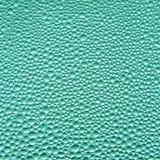 背景泡影绿色纹理 免版税库存照片