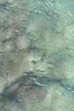 背景海洋 免版税库存照片