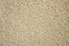 背景海滩理想的无格式沙子纹理 库存图片