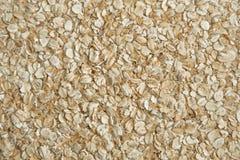 背景燕麦少量 库存图片