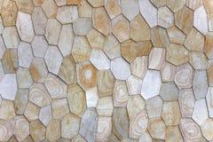 背景现代石墙 图库摄影