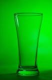 背景玻璃绿色 库存例证