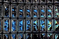 背景玻璃 免版税图库摄影