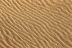 背景理想的沙子纹理 库存照片